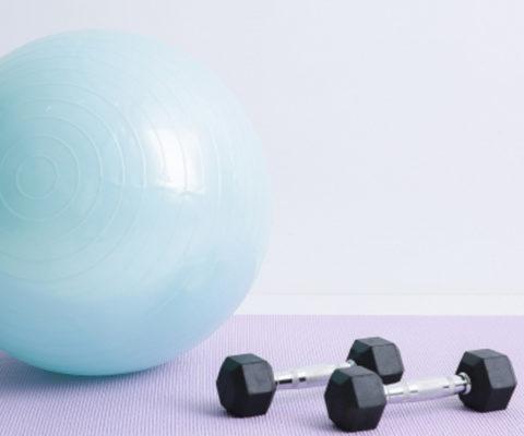 全身の筋肉をバランスよく使うトレーニング