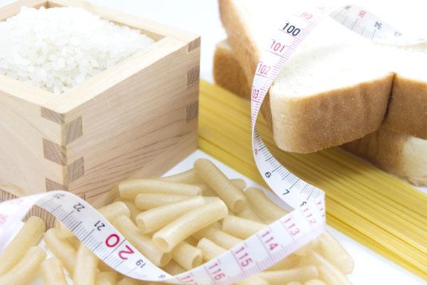 高GI食品の摂りすぎも要注意