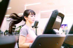 脂肪燃焼に効果的な時間と運動量