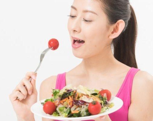 ダイエットで無理な食事制限は禁物